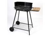 barbecue au charbon so magic argeles