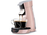 cafetiere portionne philips hd7829/31