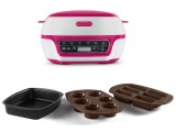 cake factory tefal cake factory kd801811