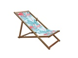 chilienne de relaxation flamant