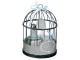 coffret cage avec diffuseur et bougie