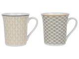 coffret de 2 mugs gatsby