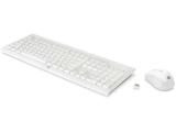 combo clavier-souris hp c2710