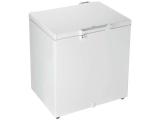 congelateur coffre hotpoint cs1a 200 h