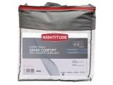 couette nightitude grand confort 140x200 cm
