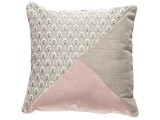 coussin matin dhiver 50x50 cm