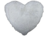 coussin sheep heart 45 x 45 cm