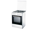 cuisiniere mixte candy ccg6503pw