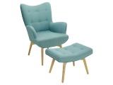 fauteuil oceania