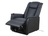 fauteuil releveur et de relaxation electrique max