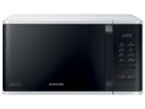 four micro-ondes solo samsung ms23k3513aw