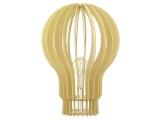 grande lampe sliver
