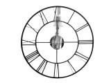 horloge clem o40 cm