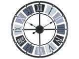 horloge indus o 70 cm