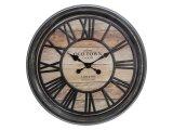 horloge relief o50 cm
