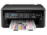 imprimante epson wf2510