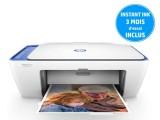 imprimante hp dj 2630