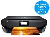 imprimante hp envy 5020