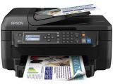 imprimante multifonctions 4 en 1 wifi epson wf-2750dwf