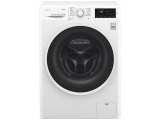 lave-linge frontal lg f84c40whs