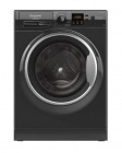lave linge ouverture hublot hotpoint ns943cbsfrn
