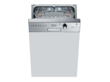 lave-vaisselle integrable hotpoint lspb7m116xeu