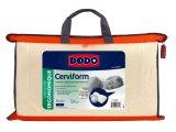 oreiller 32x52 cm dodo cerviform