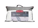 oreiller grand confort ferme 60 x 60 cm