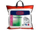 oreiller total protect 60x60 cm