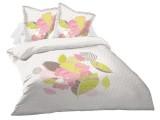 parure jungle flower 240 x 220 cm