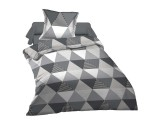 parure triangle 140 x 200 cm