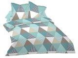 parure triangle 240x220 cm