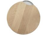planche en bois decoup o25 cm