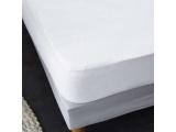 protege-matelas linge propre 90 x 190 cm