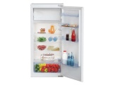 refrigerateur 1 porte integrable beko bssa200h2s