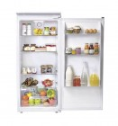 refrigerateur 1 porte integrable candy cil220nef