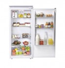 refrigerateur 1 porte integrable candy cil220nef