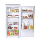 refrigerateur 1 porte integrable candy cil 220nef/n