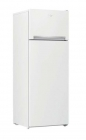 refrigerateur 2 portes beko crdsa223k30wn