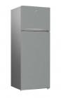 refrigerateur 2 portes beko crdse437k30xbn