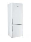 refrigerateur combine 450 litres hotpoint enblh1921