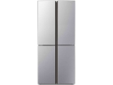 refrigerateur multiportes hisense rq521n4ad1