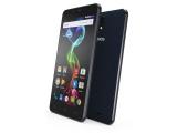 smartphone 55 archos 55b platinum