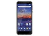 smartphone 55 quad core nokia 21 bleu/silver