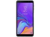smartphone 6 samsung a7 noir