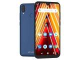 smartphone 626 archos oxygen 63 bleu