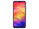 smartphone 63 xiaomi redmi note 7 32go aurora blue