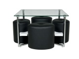 table basse james