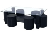 table basse sixty