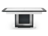 table rectangle extensible lorenzo